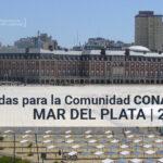 Jornadas Solidarias Conarec 2014