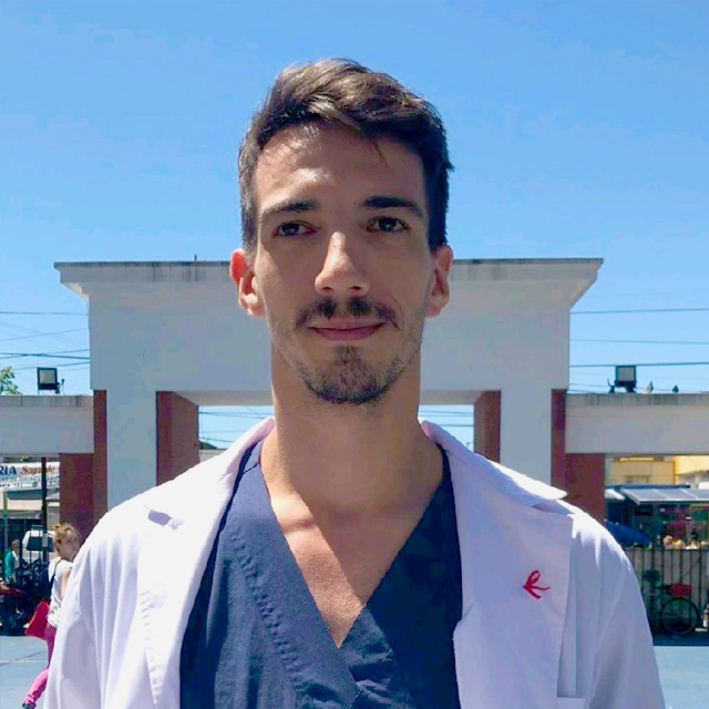 Rodrigo Ocampos