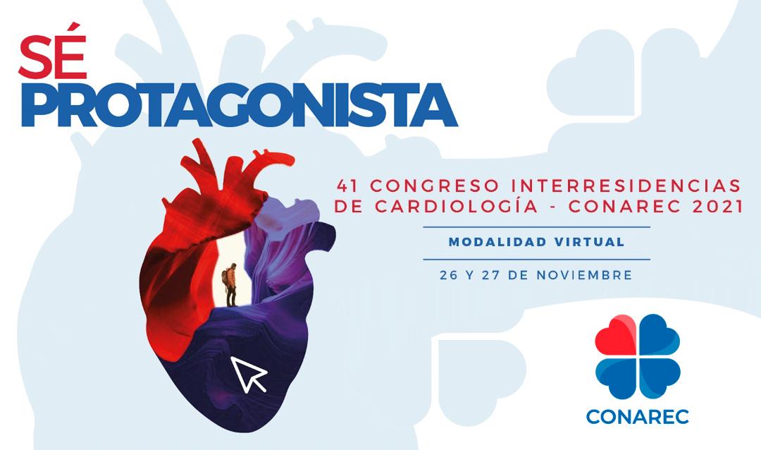 41º Congreso Interresidencias CONAREC 2021
