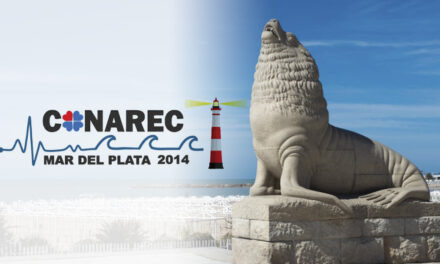 34º Congreso Interresidencias CONAREC 2014