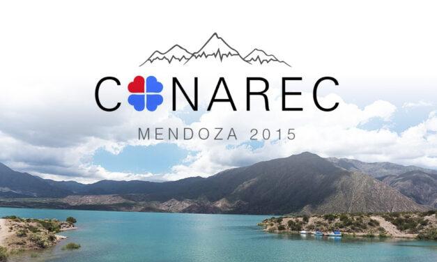 35º Congreso Interresidencias CONAREC 2015