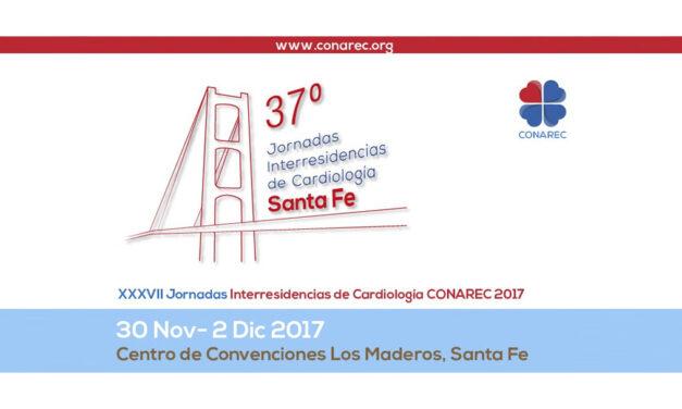 37º Congreso Interresidencias CONAREC 2017