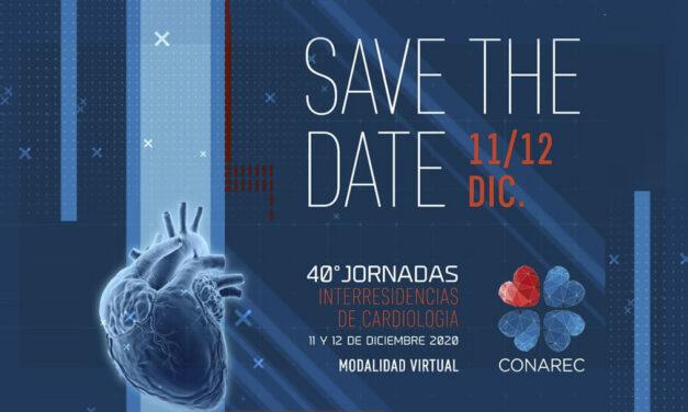 40º Congreso Interresidencias CONAREC 2020