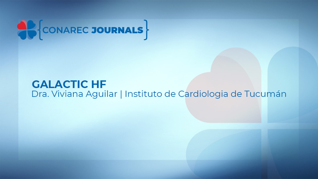 Journal: GALACTIC HF