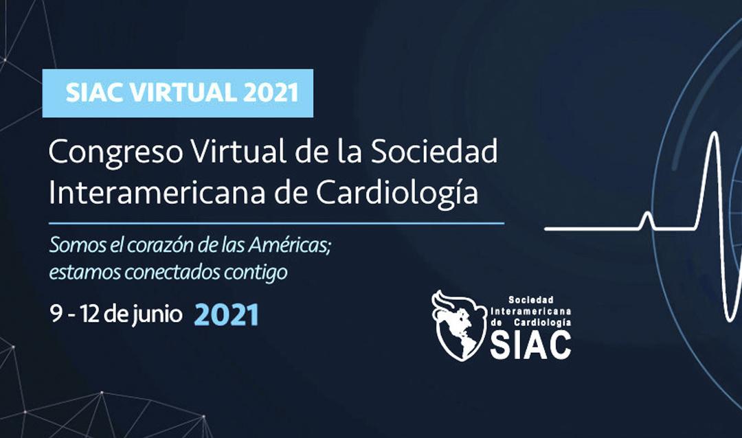 Congreso virtual SIAC 2021