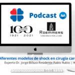 Podcast: Diferentes modelos de shock en cirugía cardiovascular