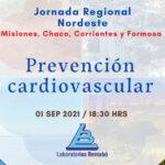 Jornada de Prevención Cardiovascular Regional del Nordeste